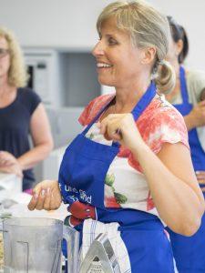 Ernährungscoaching, Ernährungsberatung Inge Barth