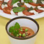 Ernährungscoach, Ernährungsberatung Mozarella