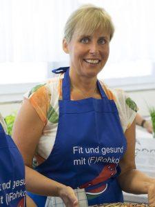Ernährungscoach Inge Barth
